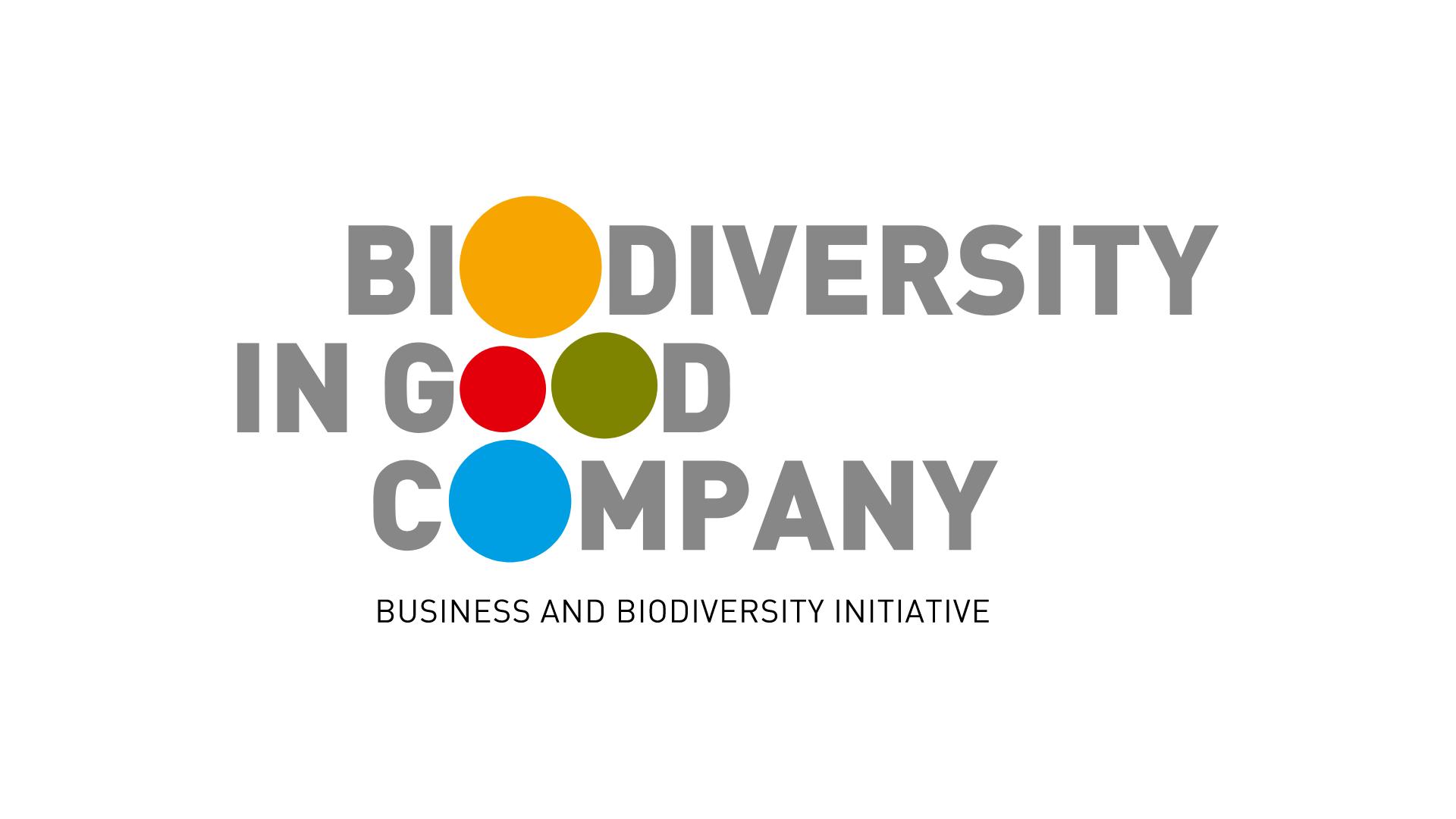 Logo-Biodiversity in Good Company