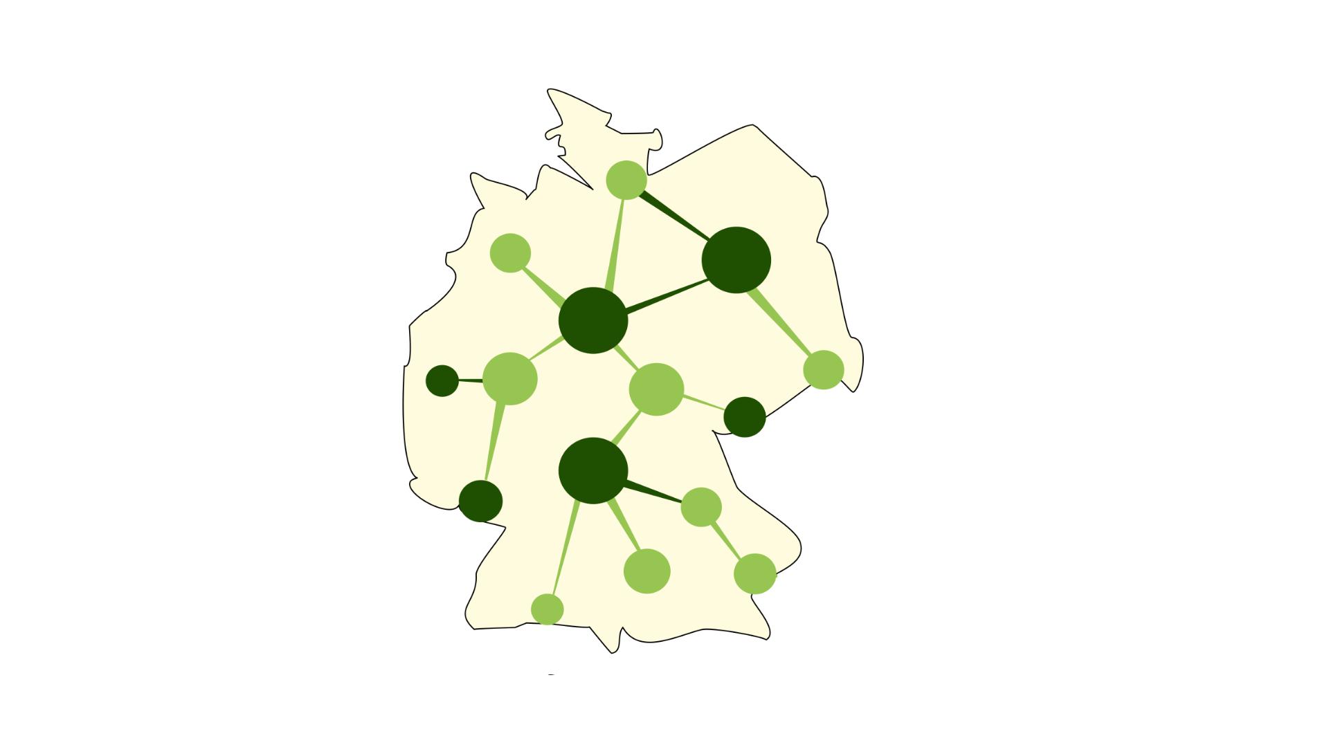Logo-Innovationsnetzwerk Ökosystemleistungen Deutschland
